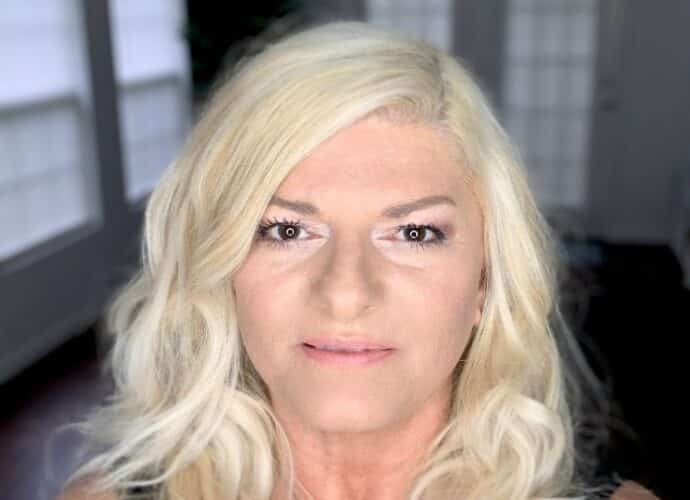 DIY Bleach Blonde Hair