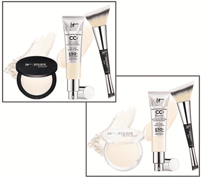 IT Cosmetics Illumination