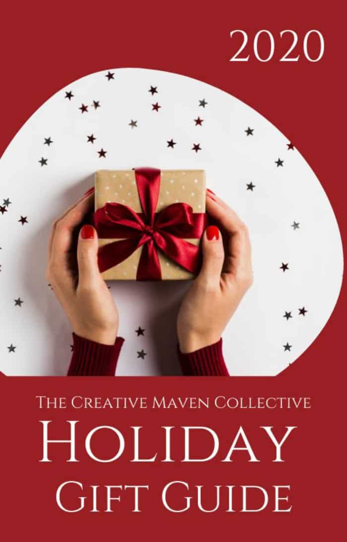 creative maven collective holiday gift guide 2