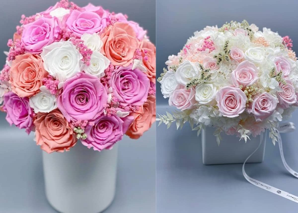 Boston Elegant Flowers