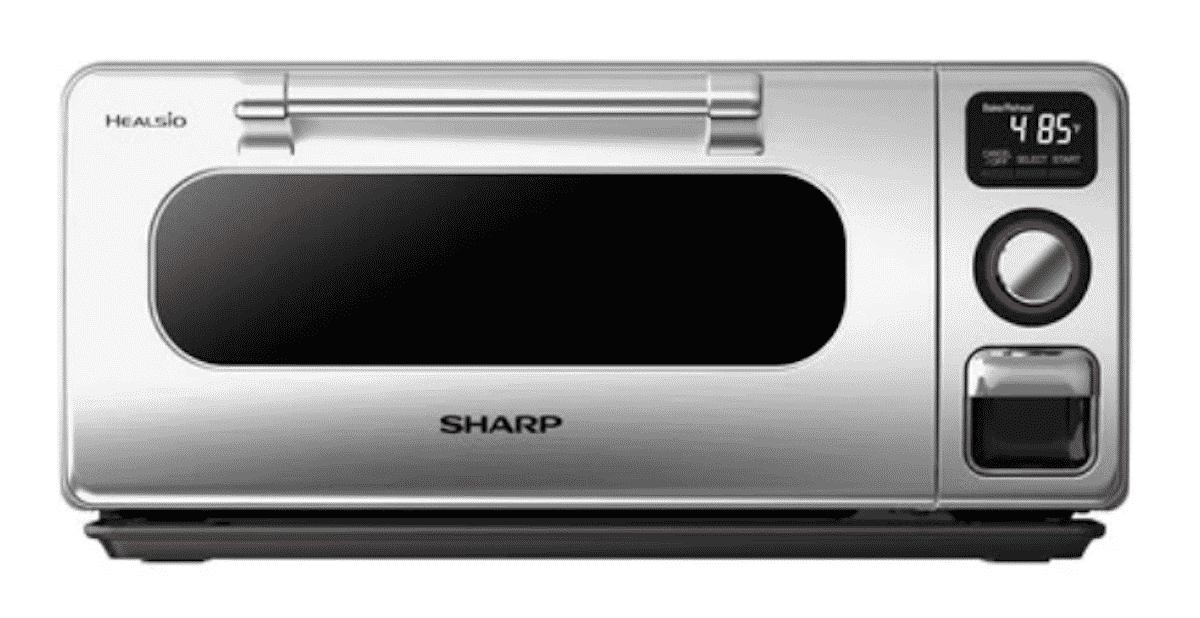 Screenshot 2021 01 22 Superheated Steam Countertop Oven SSC0586DS