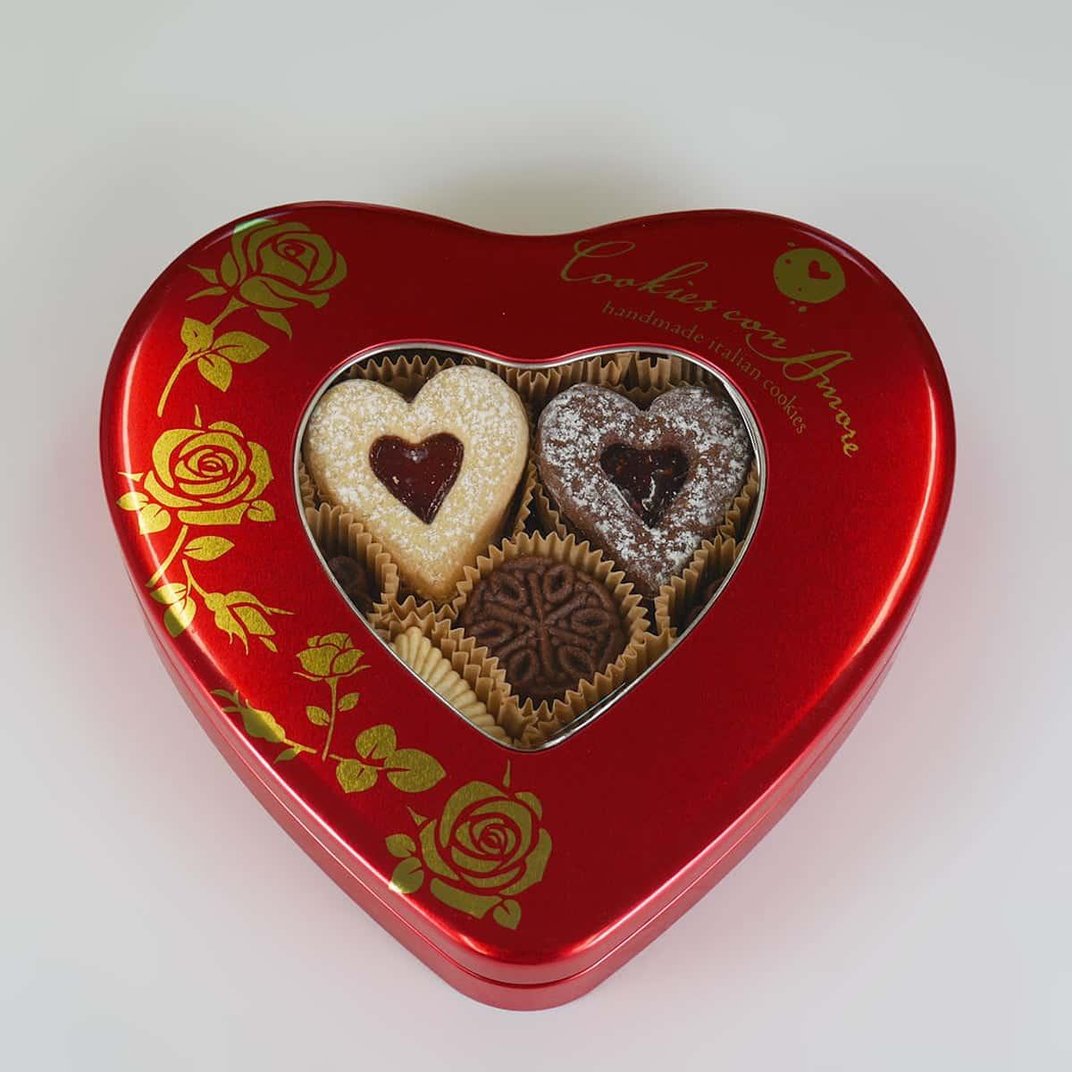Cookies Con Amor