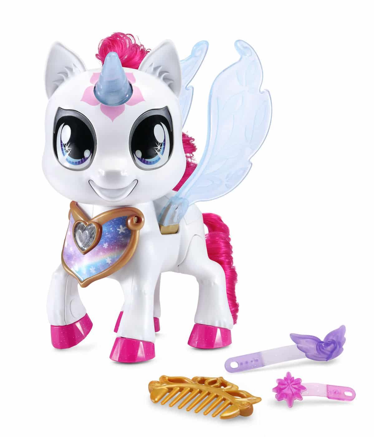 mia the unicorn