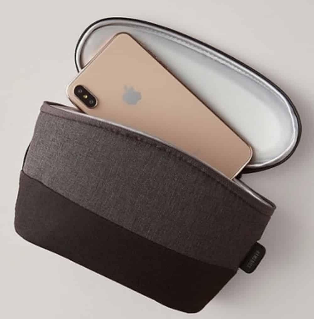 HoMedics UV Sanitizer Bag