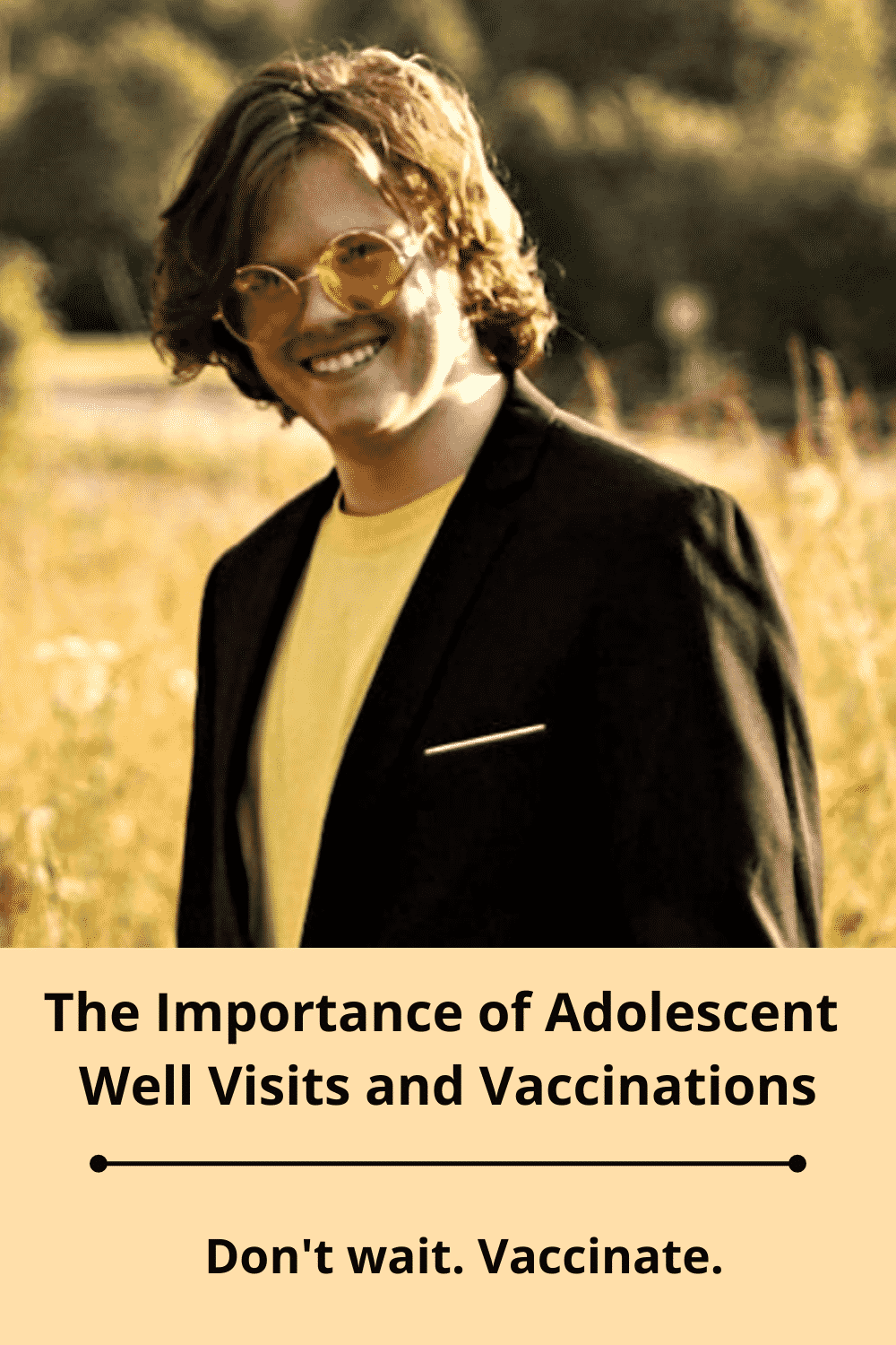 adolescent well visits