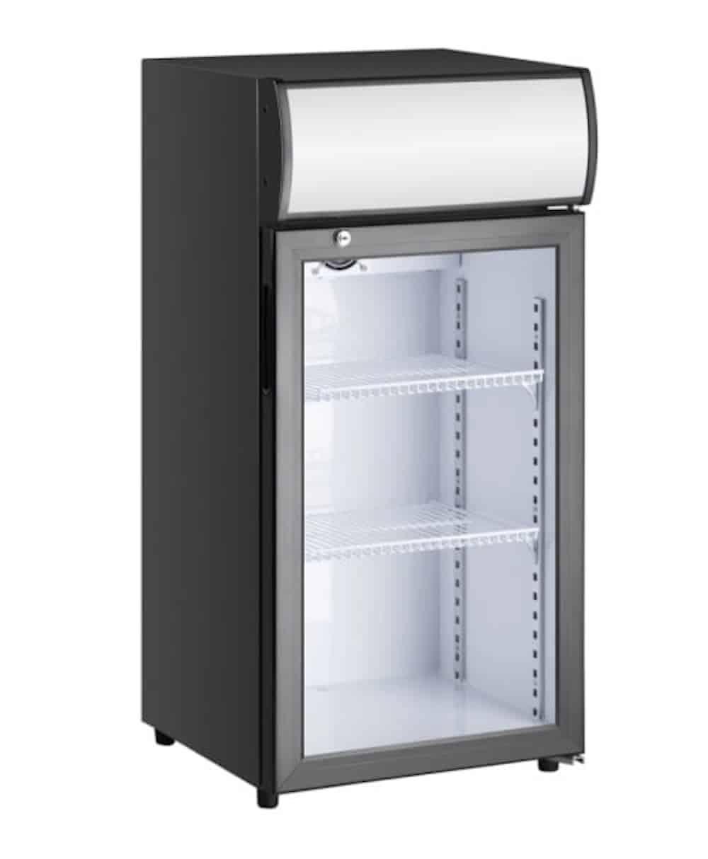 commercial cooler refrigerator