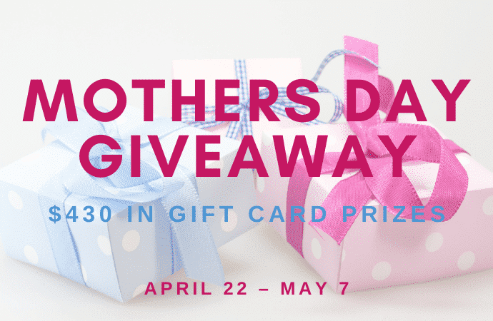 mothers day giveaway post FB min