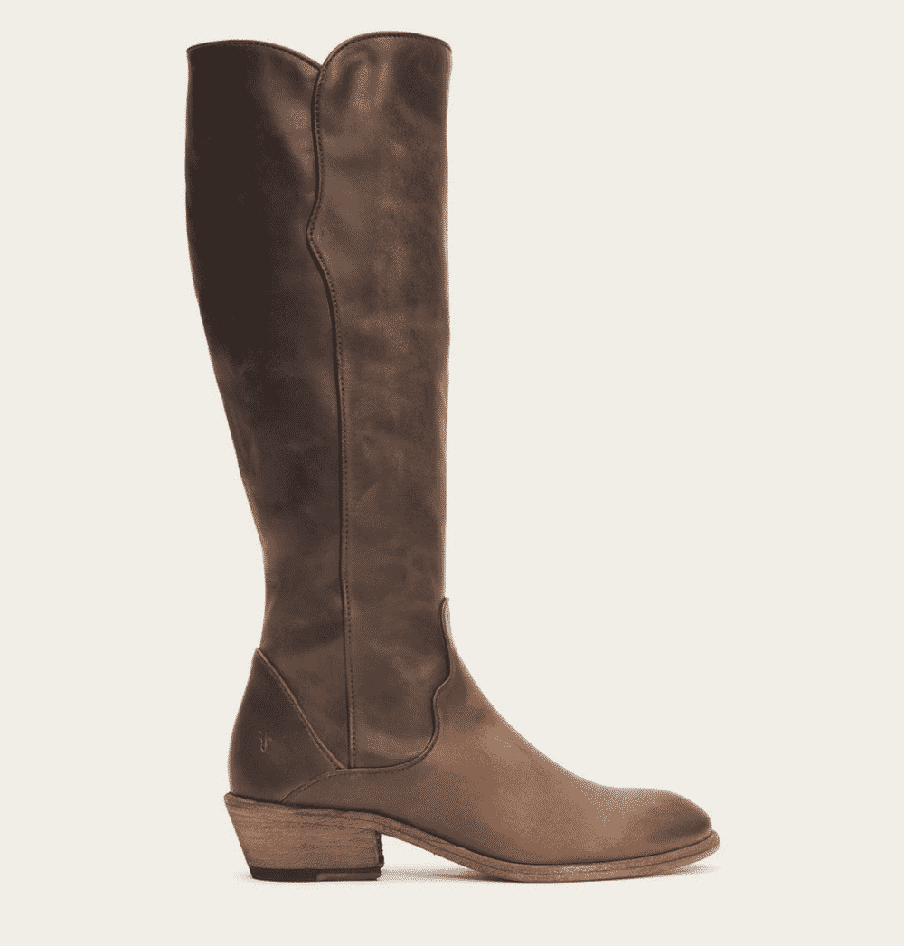 tall boots from the frye company