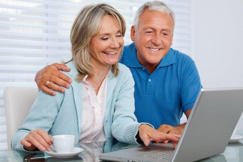 senior citizens medicare